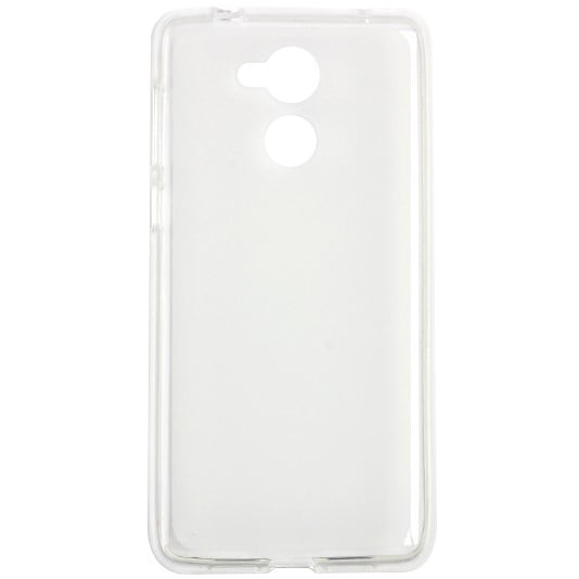 Husa silicon pentru Huawei Nova Smart, Clear Case, Transparent