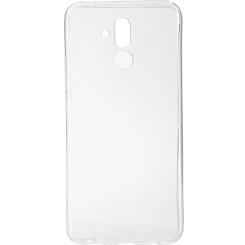 Husa silicon pentru Huawei P20 lite(2019), Clear Case, Transparent