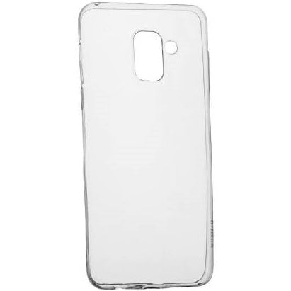Husa silicon pentru Huawei  Honor 6 Plus (2016), Clear Case, Transparent