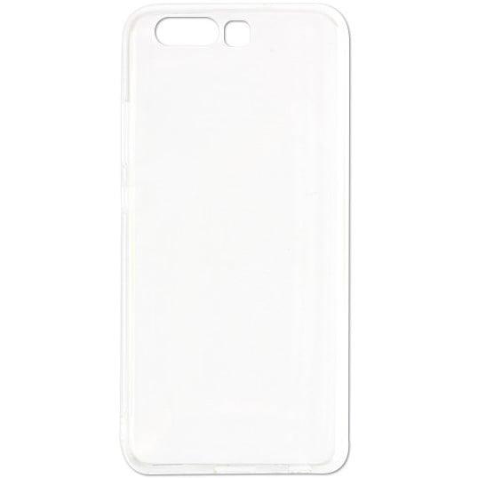 Husa silicon pentru Huawei P 10 Lite, Clear Case, Transparent