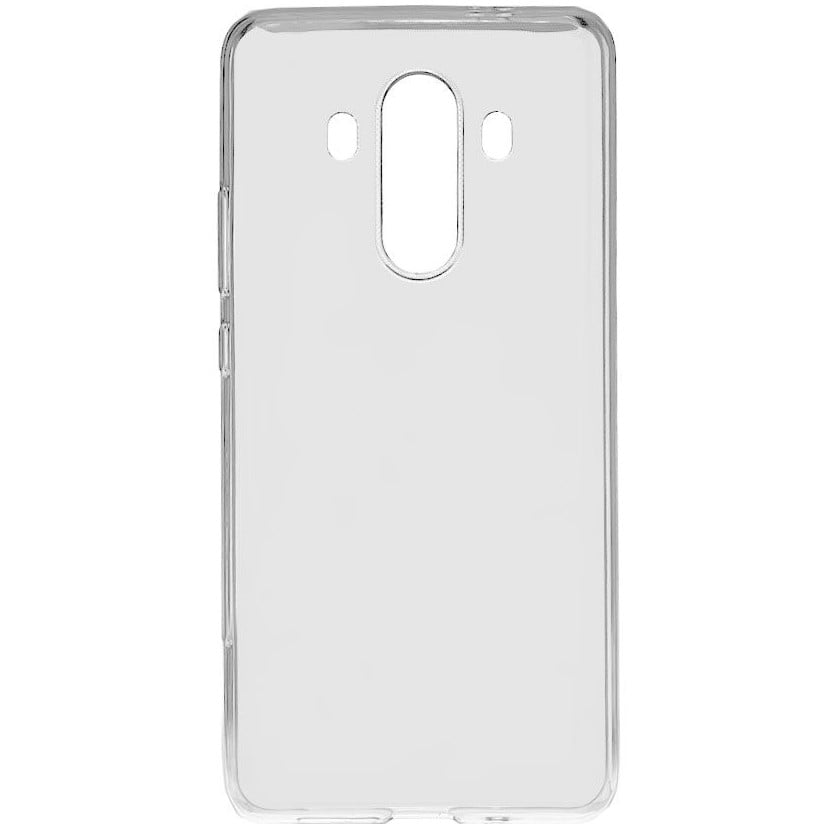 Husa silicon pentru Huawei MATE 10, Clear Case, Transparent