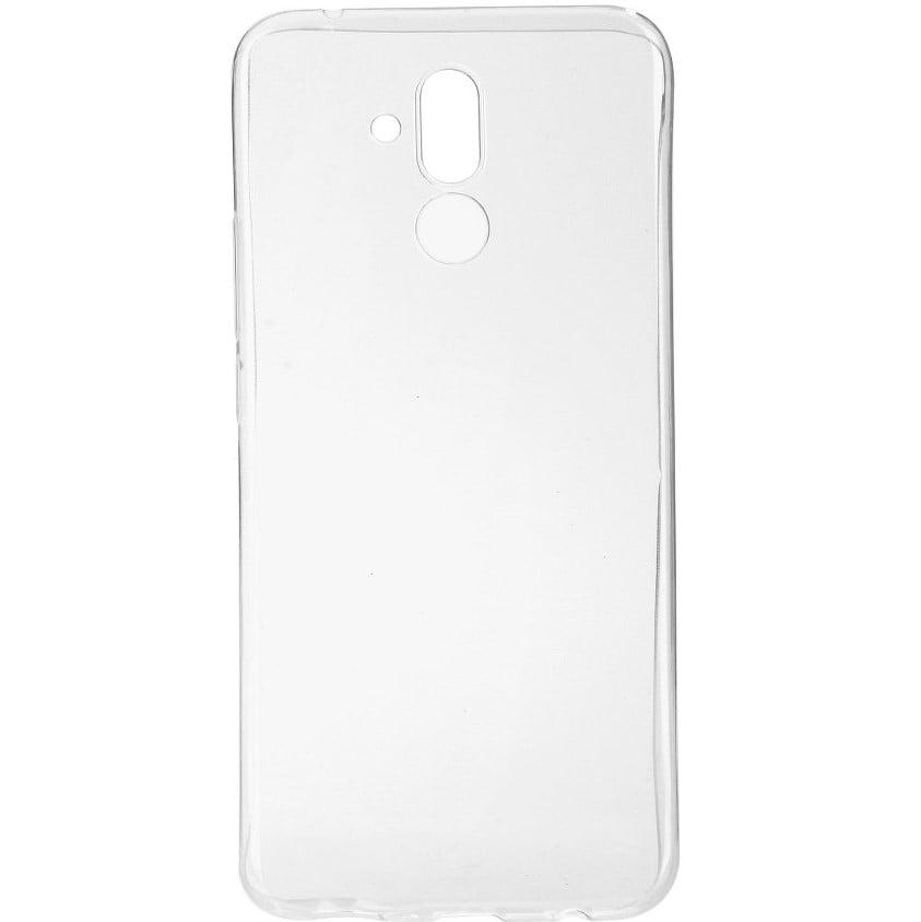 Husa silicon pentru Huawei Mate 20 LITE, Clear Case, Transparent