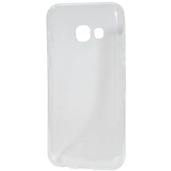 Husa silicon pentru Samsung Galaxy A3 (2017), Clear Case, Transparent