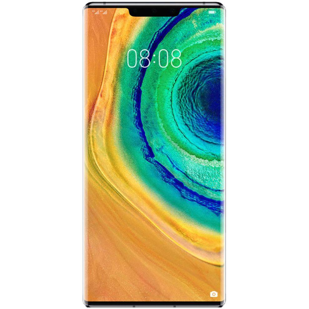 Telefon mobil Huawei Mate 30 Pro, Dual SIM, 256GB, 8GB RAM, 4G, Space Silver