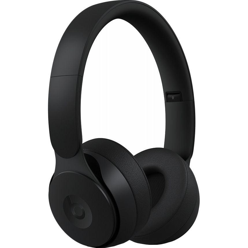 Casti audio On-Ear Beats Solo Pro, Wireless, Noise Cancelling, Black