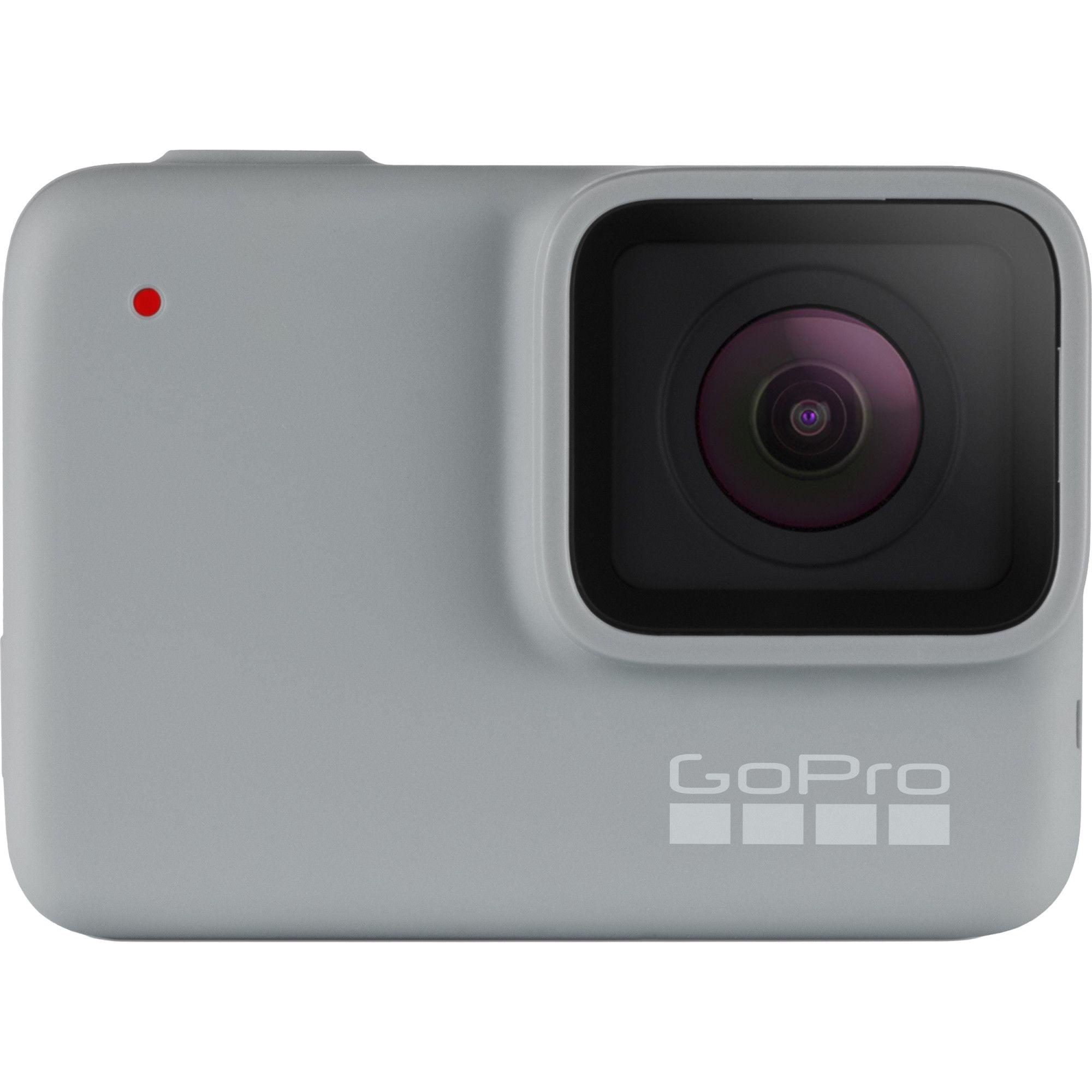 Camera video sport GoPro Hero 7, FullHD, GPS, White Edition