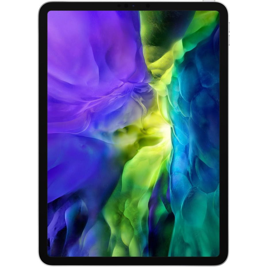 "Tableta Apple iPad Pro (2020), 11"", 1TB, 6GB RAM, Wi-Fi, Silver"