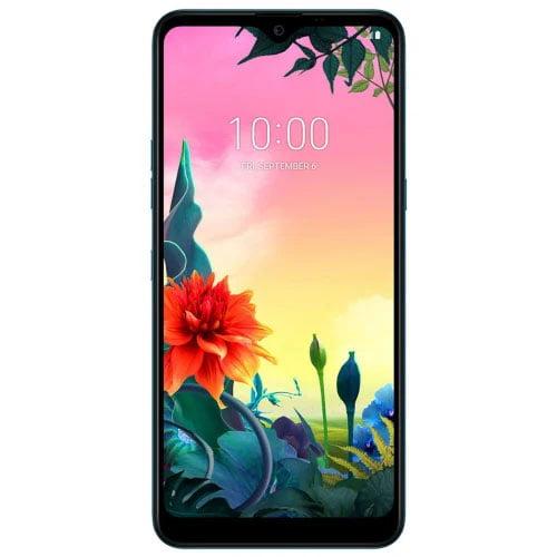 Telefon mobil LG K50s, Dual SIM, 32GB, 3GB RAM, 4G, Blue