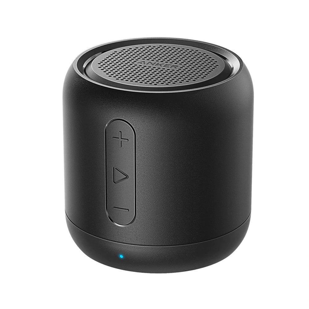 Boxa portabila Anker SoundCore Mini, Bluetooth, Black