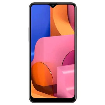 Telefon mobil Samsung Galaxy A20s, Dual SIM, 32GB, 3GB RAM, 4G, Black