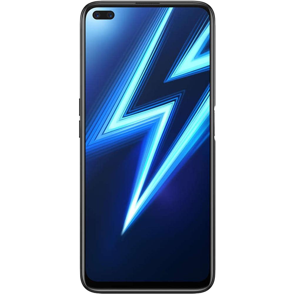 Telefon mobil Realme 6 Pro, Dual SIM, 128GB, 8GB RAM, 4G, Lightning Blue