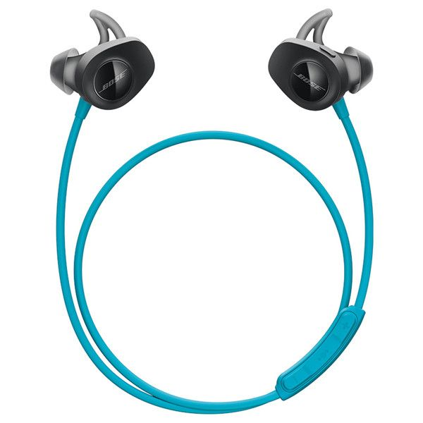 Casti In-Ear Bose SoundSport, Wireless, Aqua