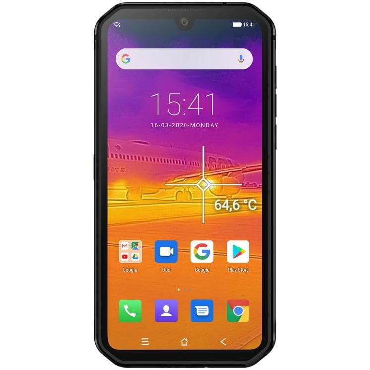 Telefon mobil Blackview BV9900 Pro, Dual SIM,128GB, 8GB RAM, 4G, Grey