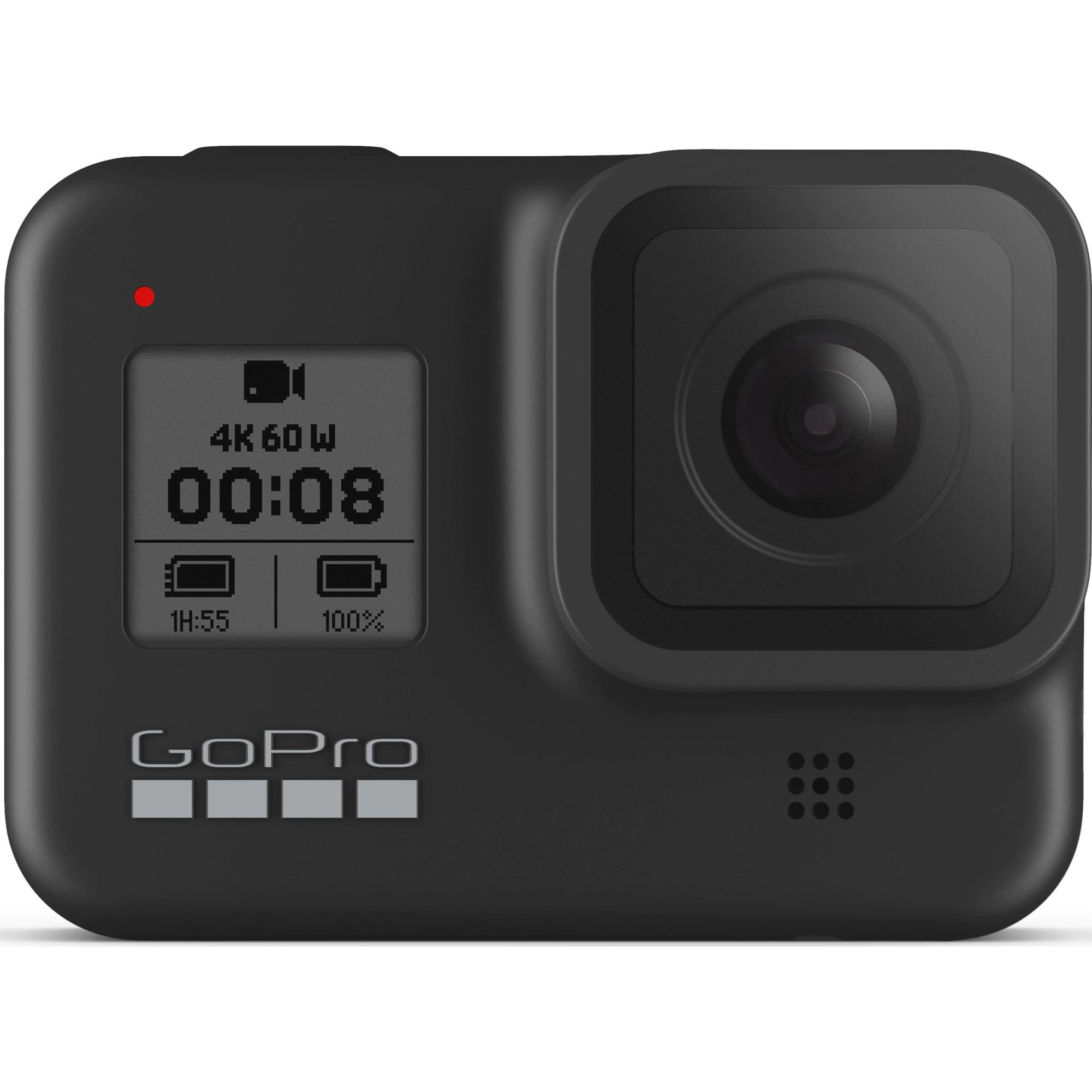 Camera video sport GoPro Hero 8, 4K, GPS, Black