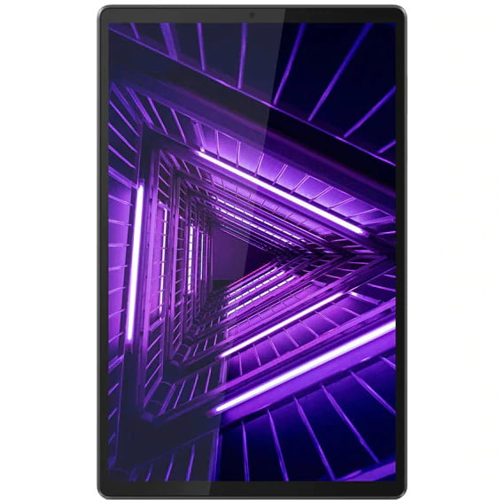 """Tableta Lenovo Tab M10 FHD Plus, Octa-Core, 10.3"""", 64GB, 4GB RAM, Wi-Fi, Iron Grey"""