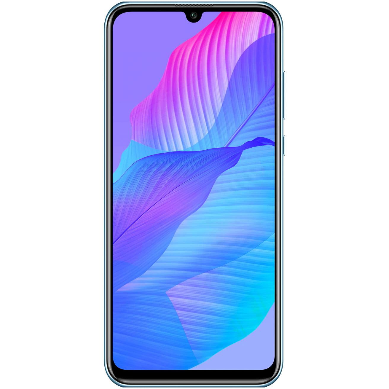 Telefon mobil Huawei P Smart S, Dual SIM, 128GB, 4GB RAM, 4G, Breathing Crystal