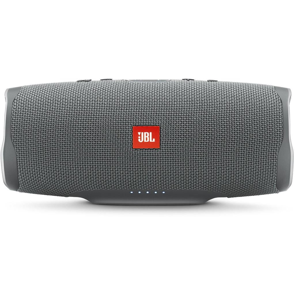Boxa portabila JBL Charge 4, Wireless, Bluetooth, Powerbank 7500mAh, IPX7 Waterproof, Grey