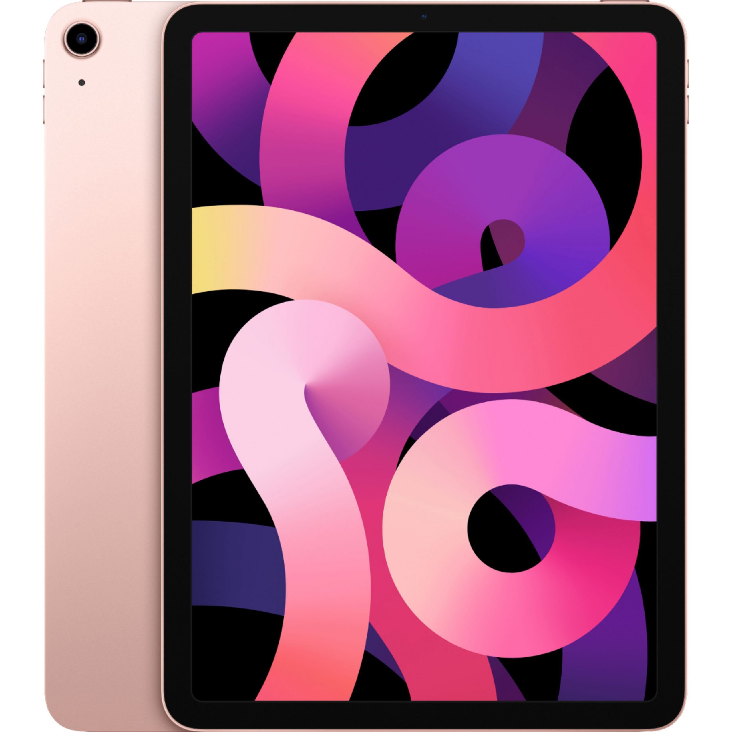 "Tableta Apple iPad Air 4 (2020), 10.9"", 256GB, Wi-Fi, Rose Gold"