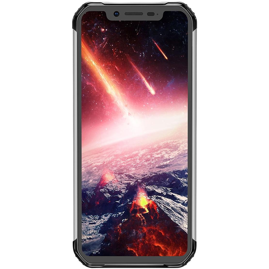 Telefon mobil Blackview BV9600, Dual SIM,64GB, 4GB RAM, 4G, Silver
