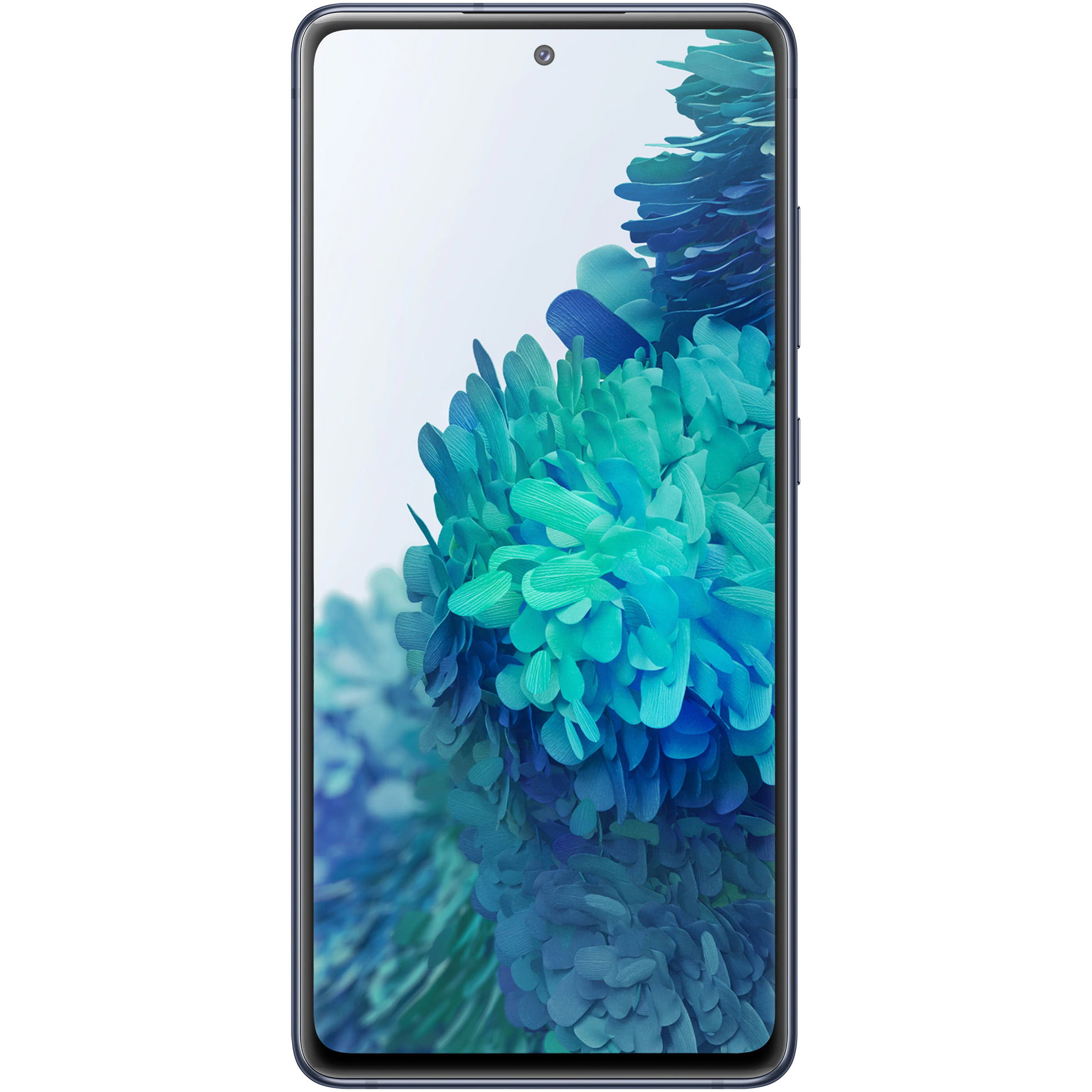 Telefon mobil Samsung Galaxy S20 FE, Dual SIM, 128GB, 6GB RAM, 5G, Cloud Navy