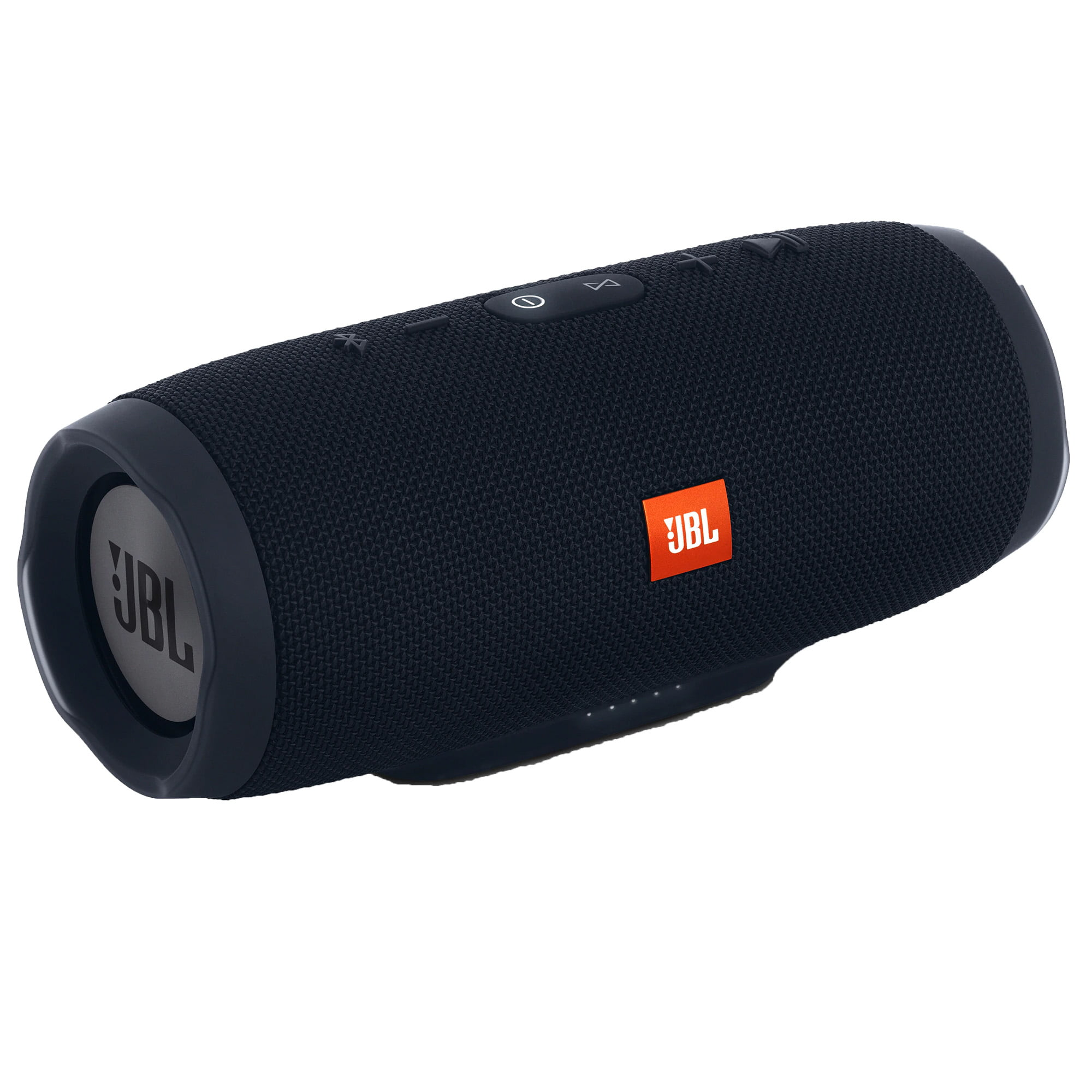 Boxa portabila JBL Charge 3, Bluetooth, Powerbank 6000mAh, IPX7 Waterproof, Black