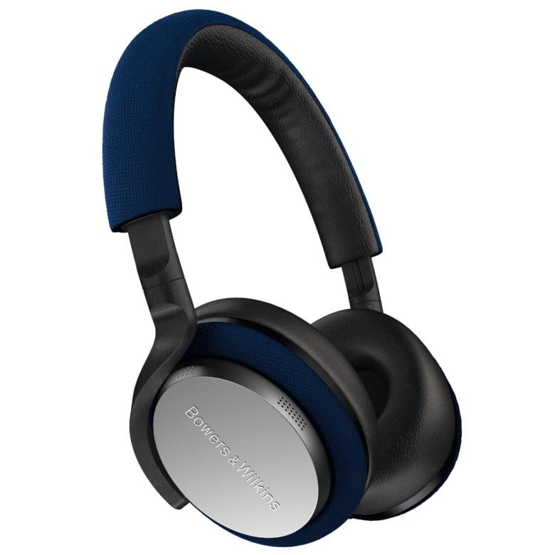 Casti On-Ear Bowers & Wilkins PX5, Noise Cancelling, Wireless, Blue