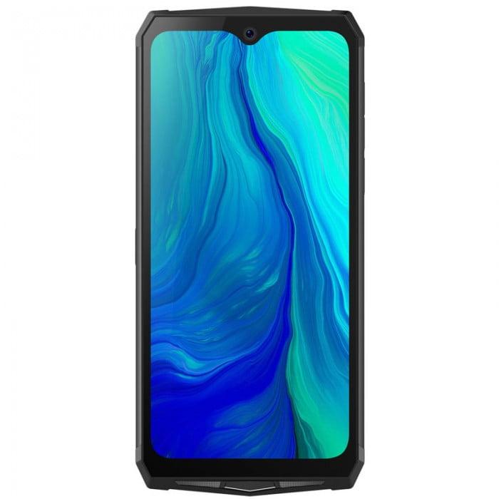 Telefon mobil Blackview BV9100, Dual SIM, 64GB, 4GB RAM, 4G, Grey