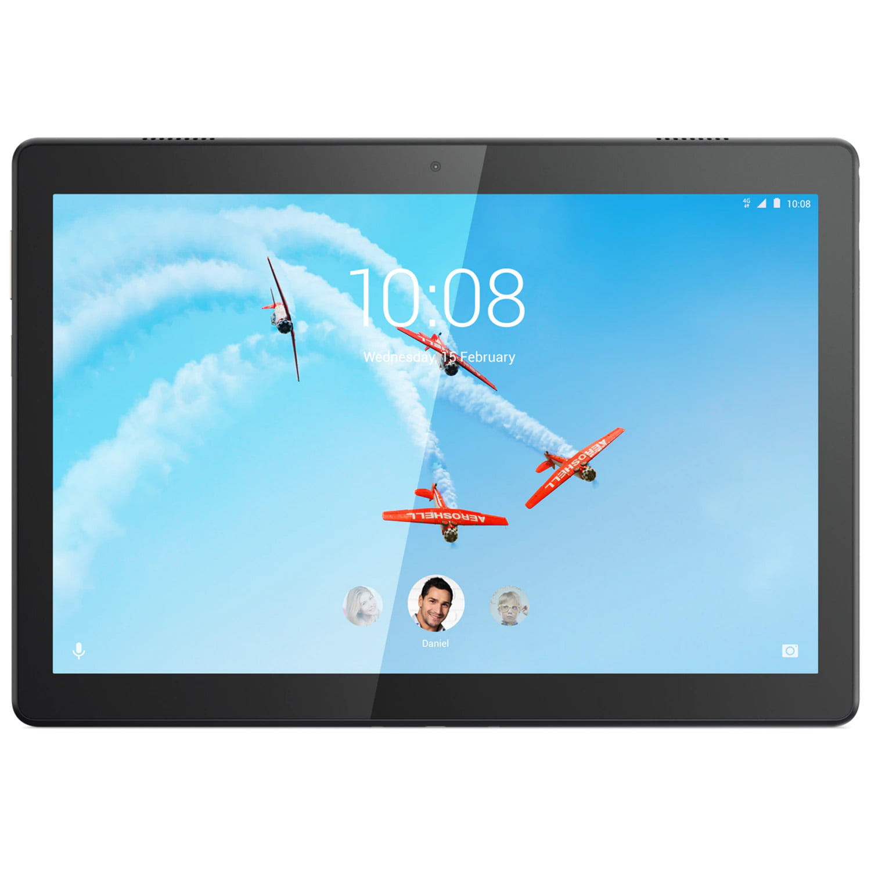 "Tableta Lenovo Tab M10 TB-X605L, Octa-Core, 10.1"", 32GB, 3GB RAM, 4G, Slate Black"