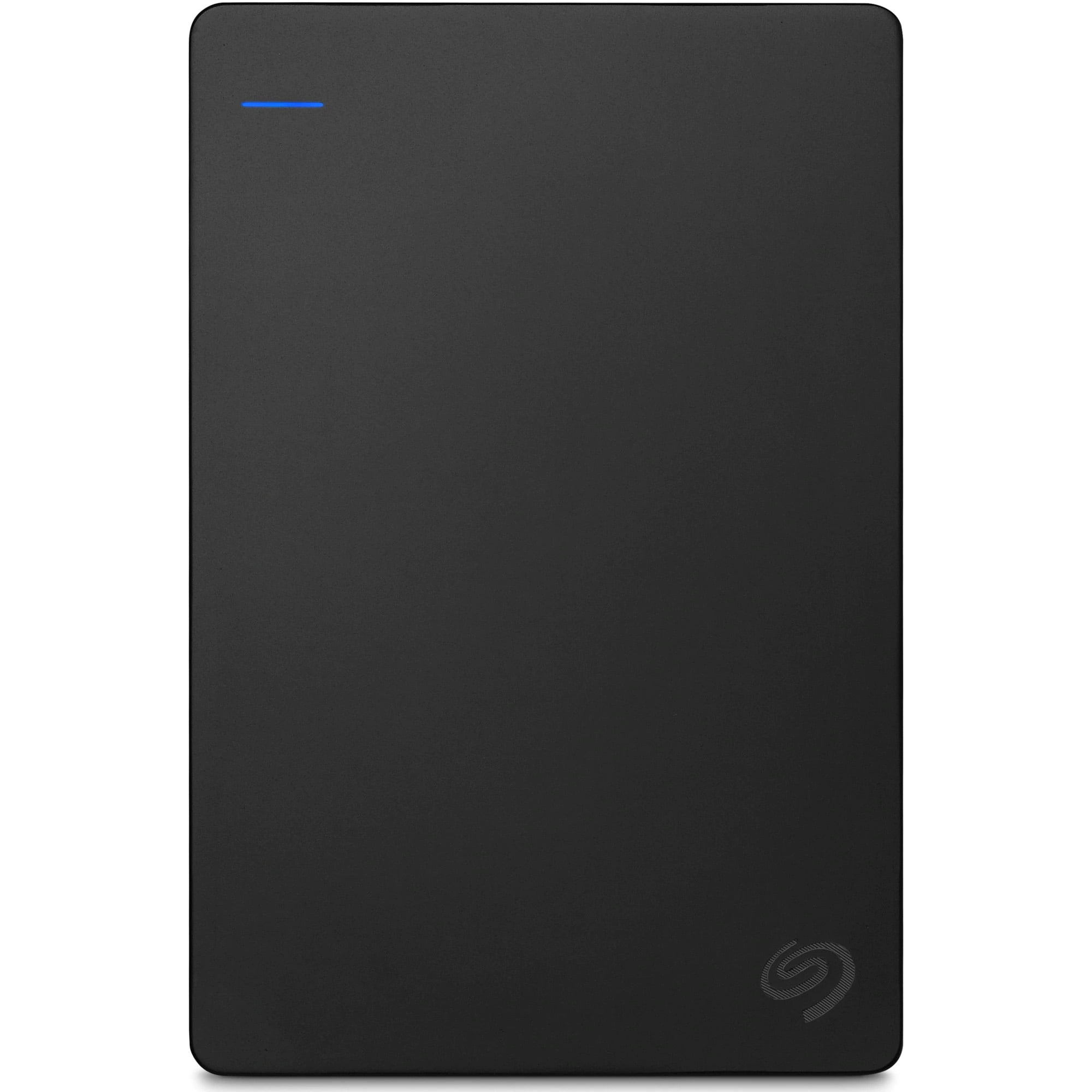 "Hard Disk extern Seagate Game Drive PS4, 2TB, STGD200020, 2.5"", 2TB, Black"