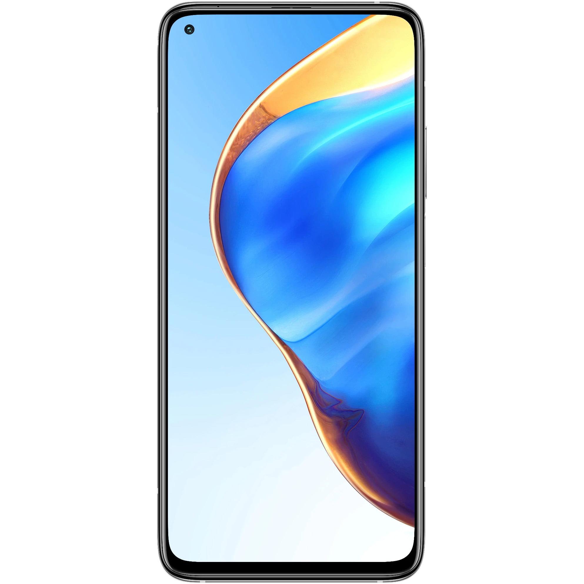 Telefon mobil Xiaomi Mi 10T Pro, Dual SIM, 256GB, 8GB RAM, 5G, Lunar Silver