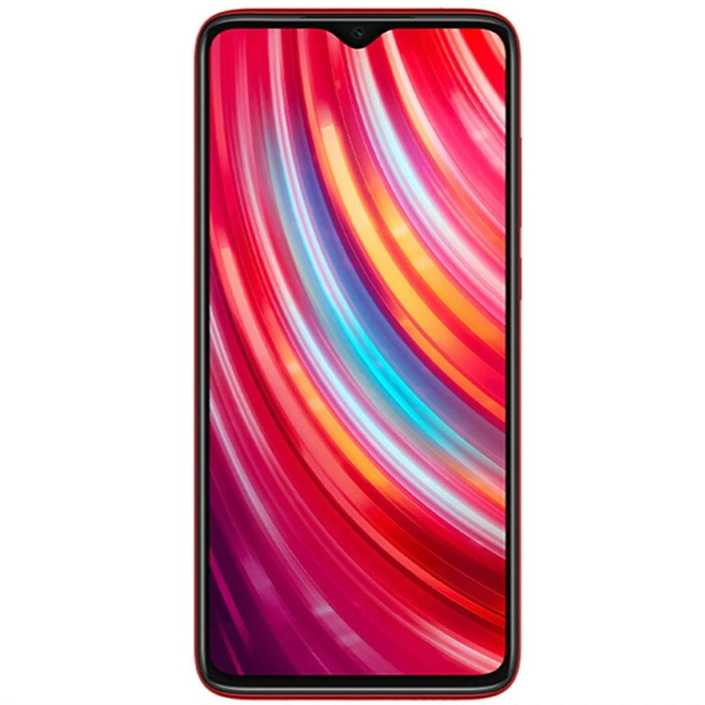 Telefon mobil Xiaomi Redmi Note 8 Pro, Dual SIM, 128GB, 6GB RAM, 4G, Twilight Orange