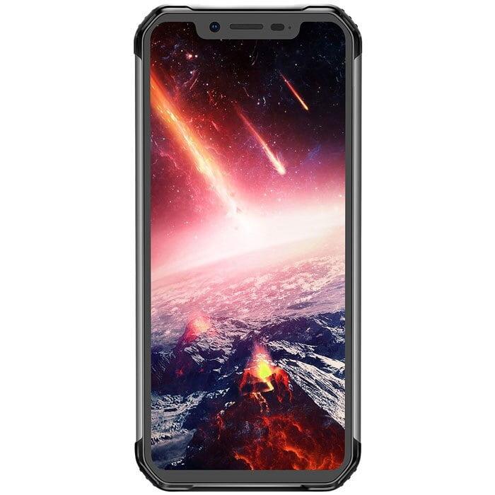 Telefon mobil Blackview BV9600 Pro, Dual SIM, 128GB, 6GB RAM, 4G, Grey