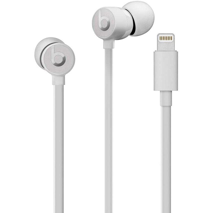 Casti In-Ear Beats urBeats3, Lightning, Microfon, Satin Silver