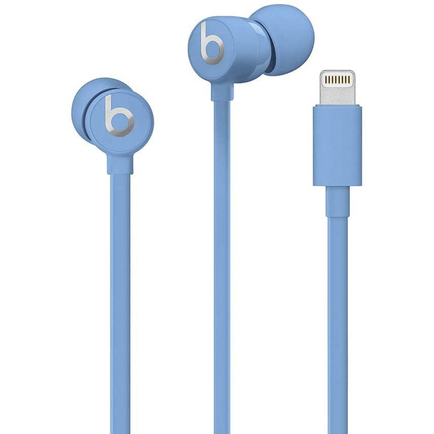 Casti In-Ear Beats urBeats3, Lightning, Microfon, Blue