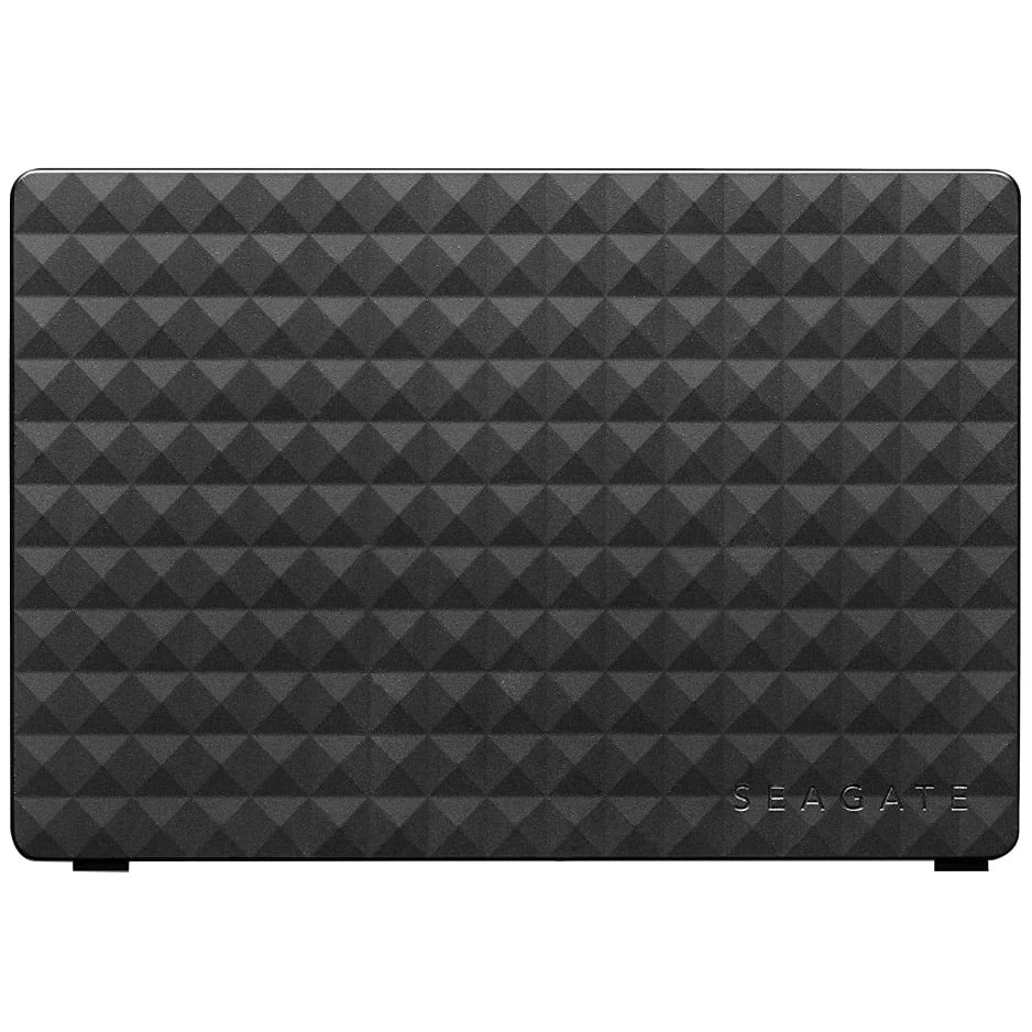 "Hard Disk extern Seagate Expansion, 6TB, STEB6000403, 3.5"", USB 3.0, Black"