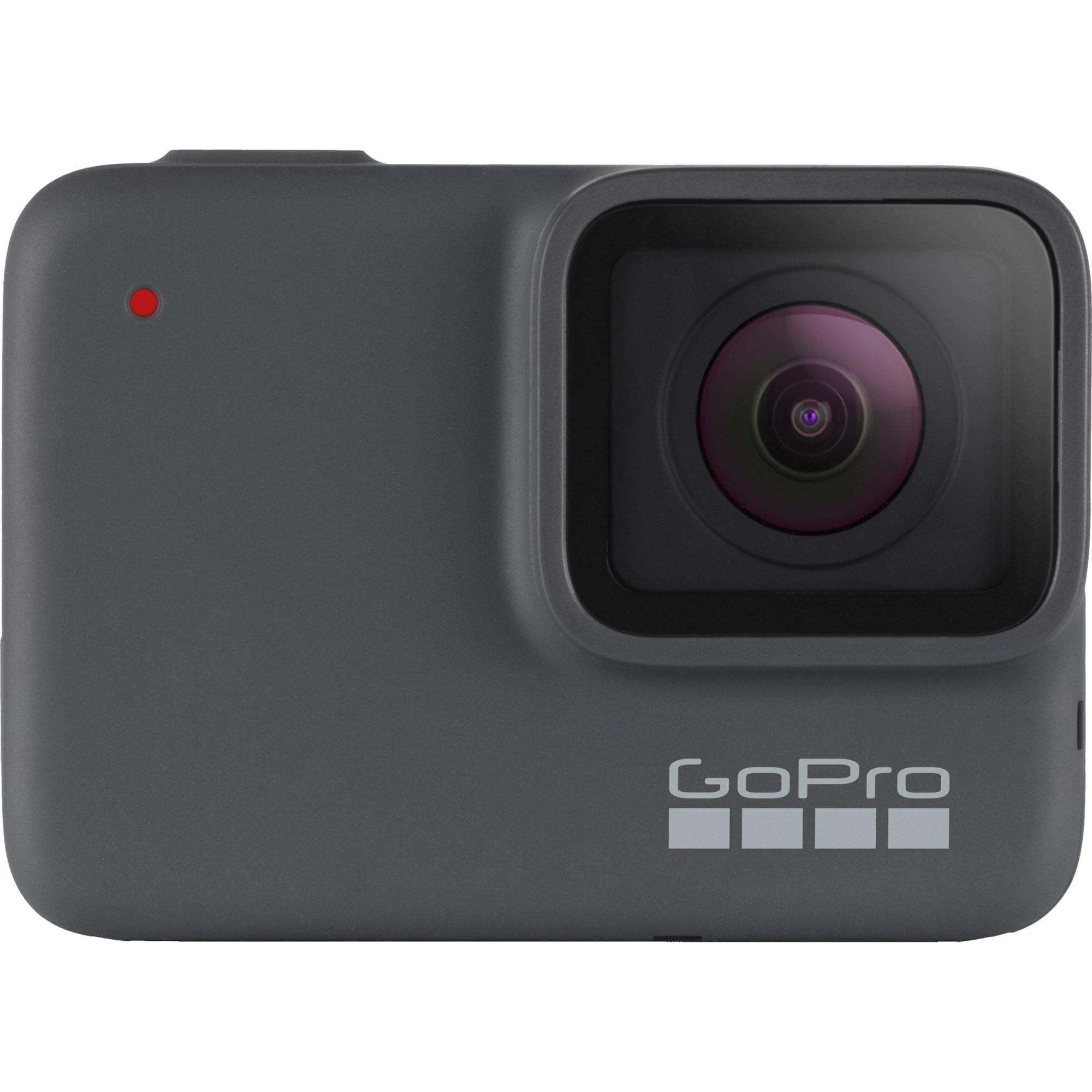 Camera video sport GoPro Hero 7, 4K, GPS, Silver Edition