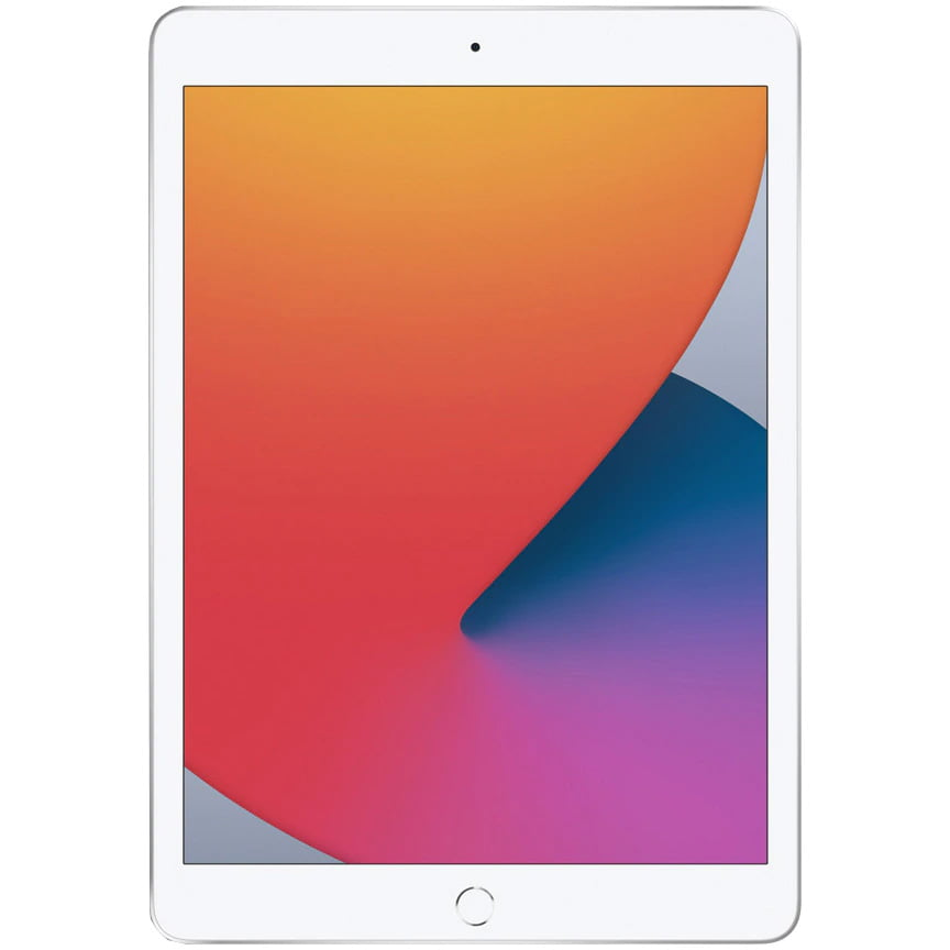 "Tableta Apple iPad 8 (2020), 10.2"", 32GB, 3GB RAM, Wi-Fi, Silver"
