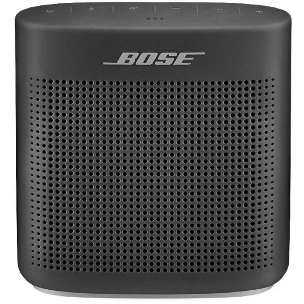 Boxa portabila Bose SoundLink Color II, Wireless, Bluetooth, Soft Black