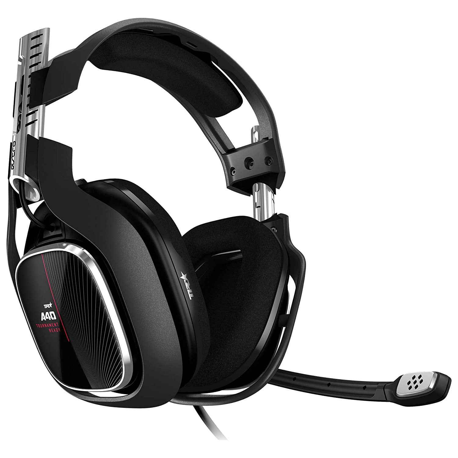 Casti audio Over-Ear Astro A40 TR, Gaming, PC/ XBOX, Black