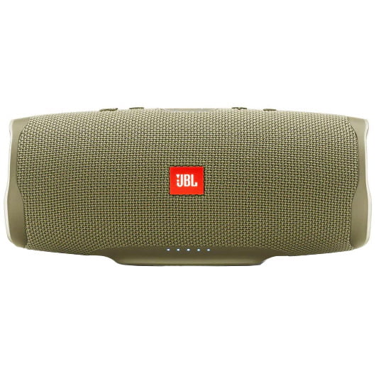 Boxa portabila JBL Charge 4, Wireless, Bluetooth, Powerbank 7500mAh, IPX7 Waterproof, Sand