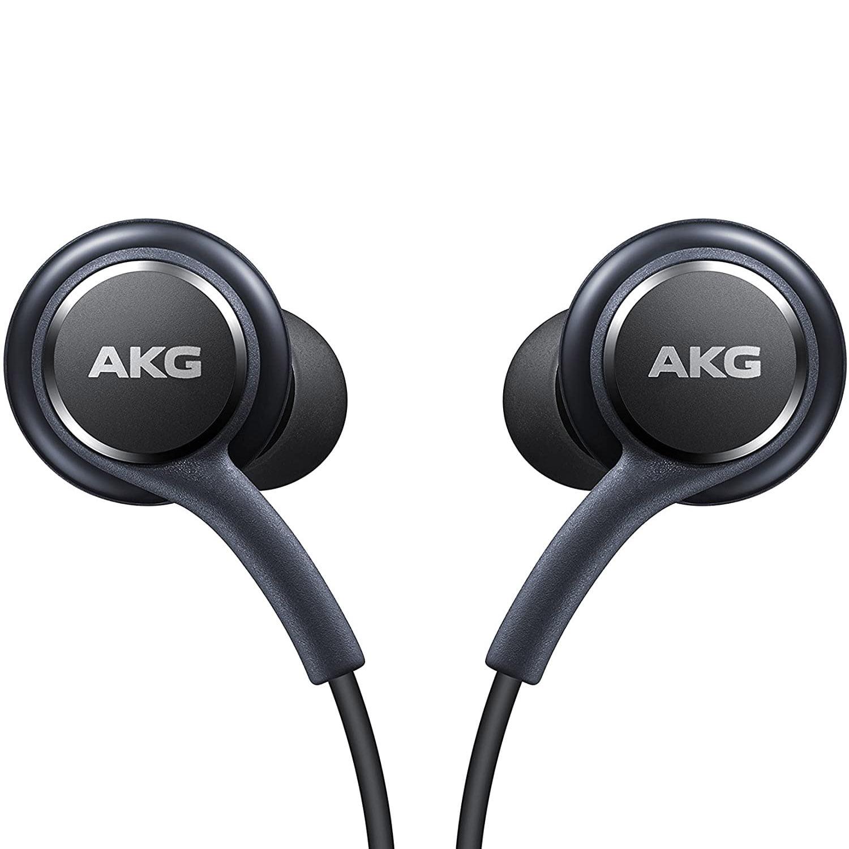 Casti audio In-Ear Samsung Tuned by AKG, EO-IG955, USB Type-C, Titanium Grey