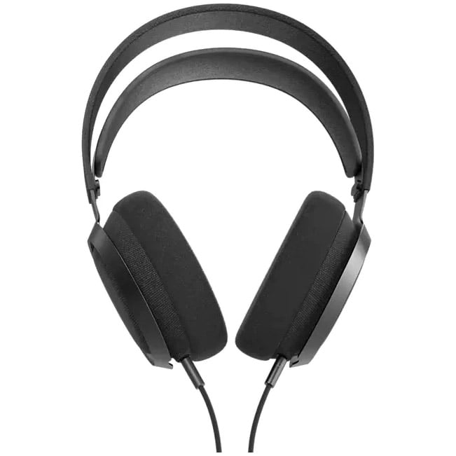 Casti audio Over-Ear Philips Fidelio X3, Hi-Res, Black