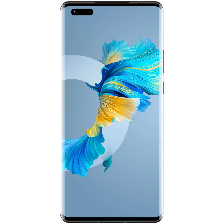 Telefon mobil Huawei Mate 40 Pro, Dual SIM, 256GB, 8GB RAM, 5G, Black