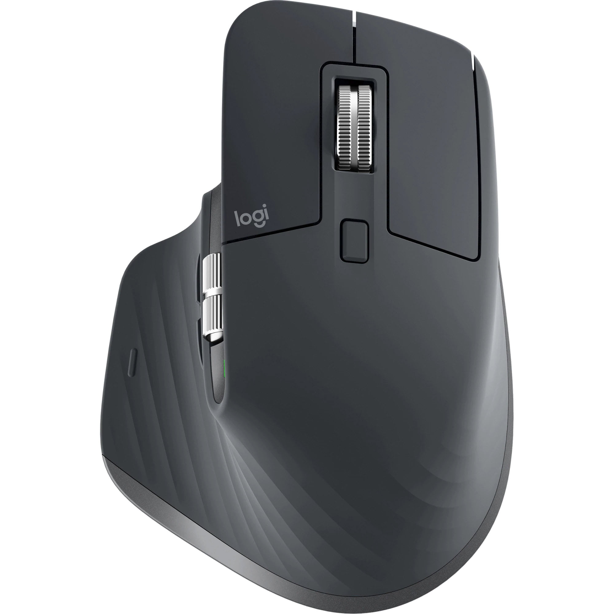 Mouse Logitech MX Master 3, Wireless, 4000 DPI, Graphite