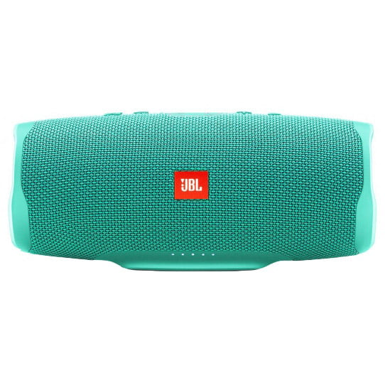 Boxa portabila JBL Charge 4, Wireless, Bluetooth, Powerbank 7500mAh, IPX7 Waterproof, Teal