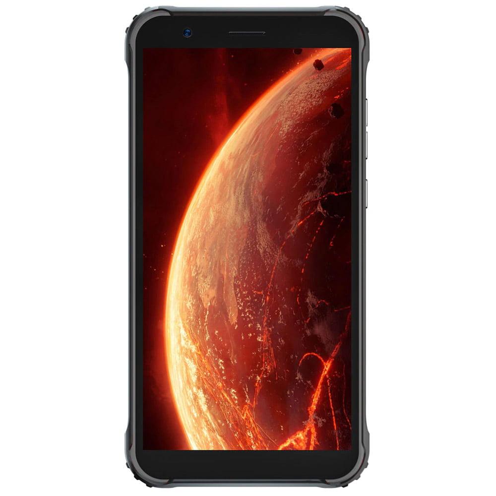Telefon mobil Blackview BV4900, Dual SIM, 32GB, 3GB RAM, 4G, Black