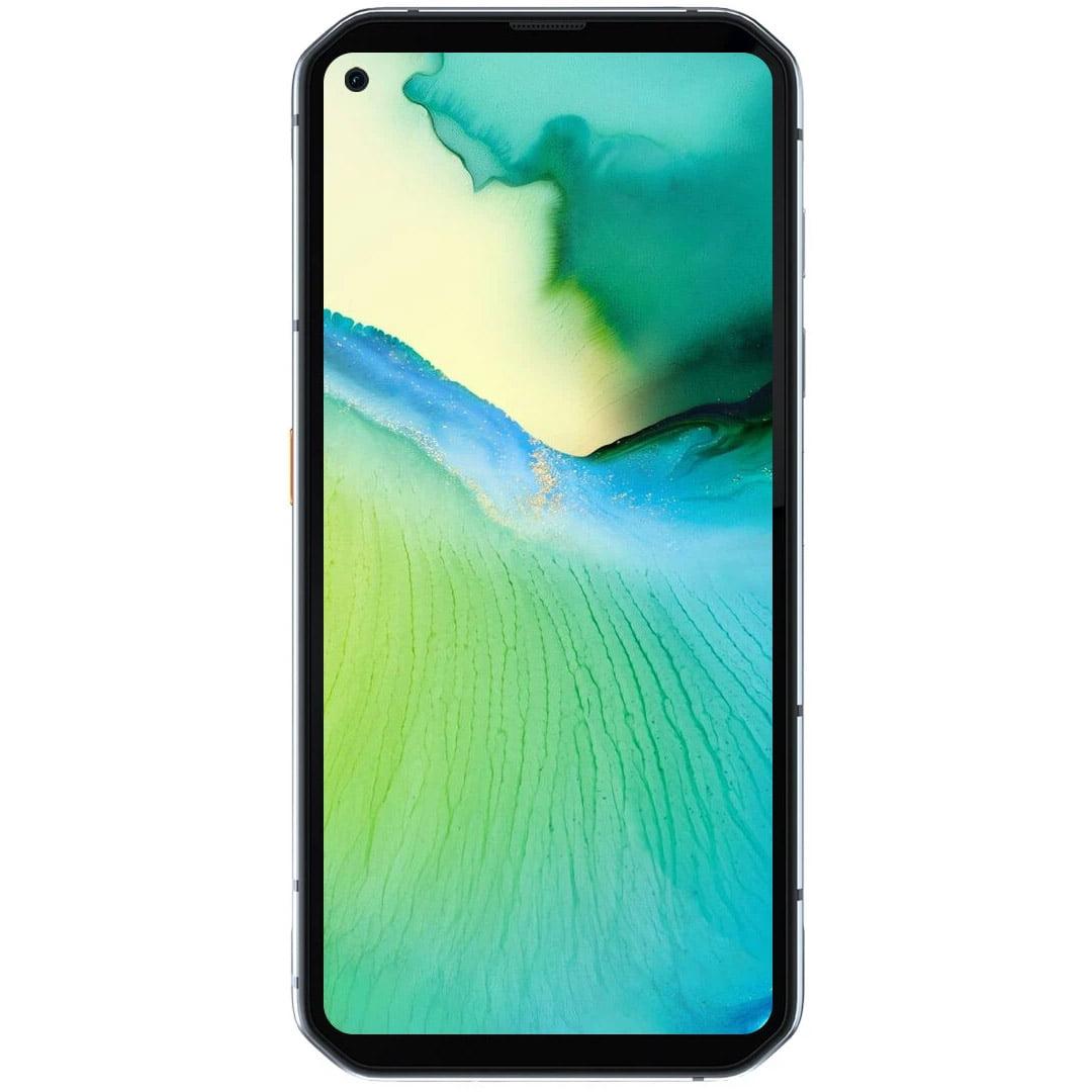 Telefon mobil Blackview BL6000 Pro, Dual SIM, 256GB, 8GB RAM, 5G, Cosmic Gray