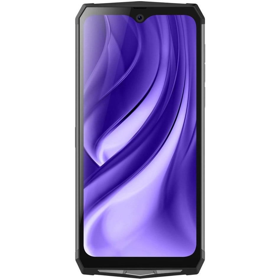 Telefon mobil Blackview BV9100, Dual SIM, 64GB, 4GB RAM, 4G, Silver