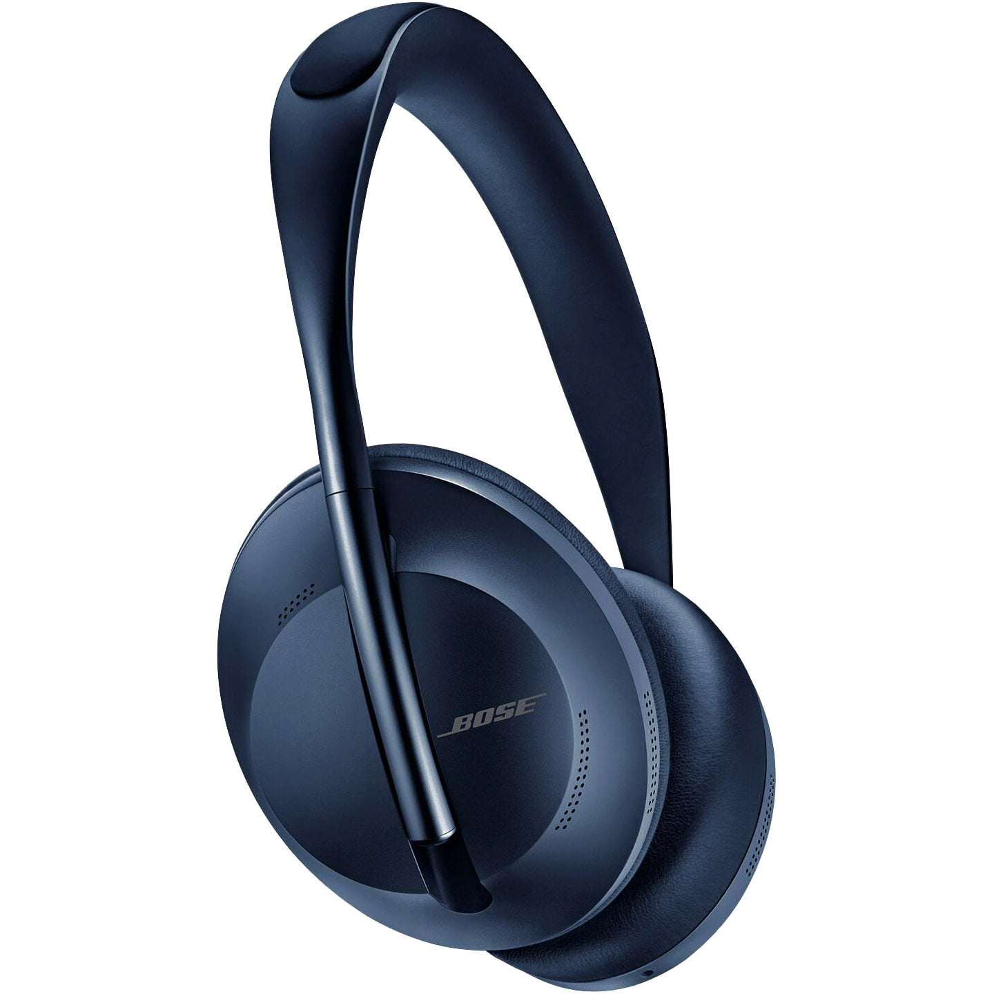 Casti audio Over-Ear Bose 700, Wireless, Noise Cancelling, Blue