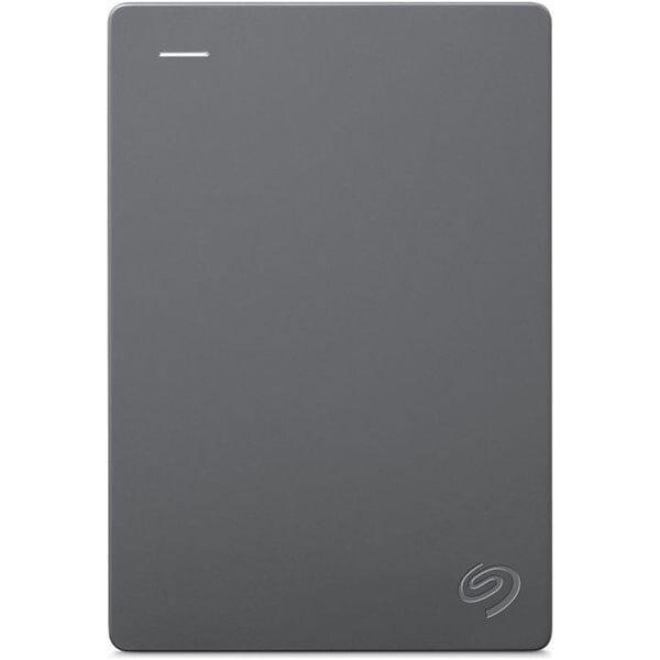 """HDD extern Seagate Basic, STJL4000400, 2.5"""", USB 3.0, 4TB, Black"""